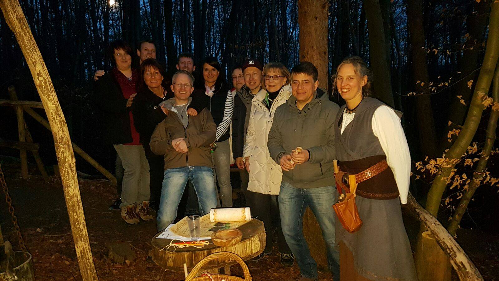 Projekt Kick-off Heidelberg Walldorf  Sinsheim